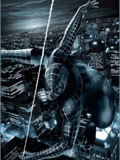 Spider Man Hi Mobile Wallpaper
