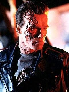 Terminators Mobile Wallpaper