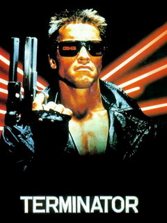 Terminator 4 Mobile Wallpaper
