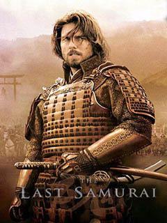 The Last Samurai Mobile Wallpaper