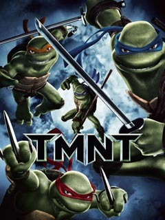 Tmnt Mobile Wallpaper