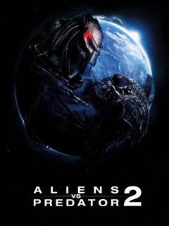 Alien Vs Predator Mobile Wallpaper