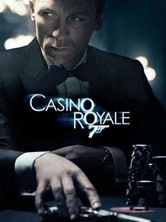 Casino Royale Mobile Wallpaper