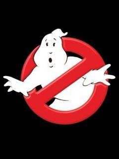 Ghost Buste  Mobile Wallpaper