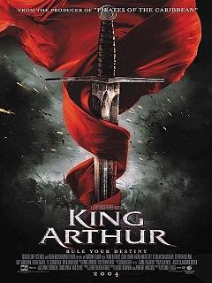 King Arthur Mobile Wallpaper