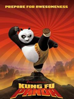 King Fu  Mobile Wallpaper
