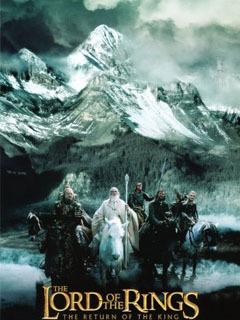 Lord Of Rings Mobile Wallpaper
