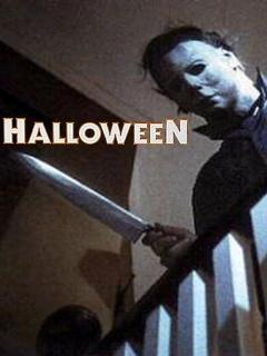 Halloween Dim Mobile Wallpaper