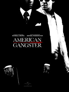 American Ganster Mobile Wallpaper