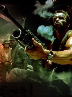 Arnold Mobile Wallpaper