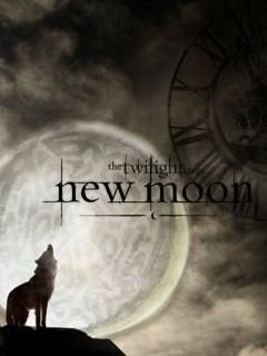 Twilight New Moon Mobile Wallpaper