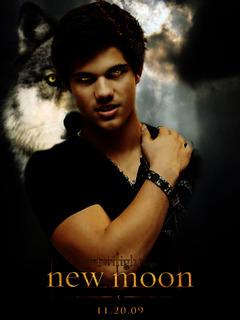 New Moons Mobile Wallpaper