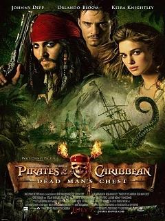 Pirates Caribbean Mobile Wallpaper