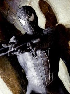 Spider Maans3 Mobile Wallpaper