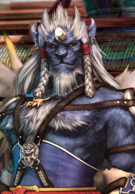 Final Fantasy Mobile Wallpaper