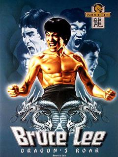 Bruce Lee Mobile Wallpaper
