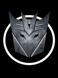 Decepticon Mobile Wallpaper