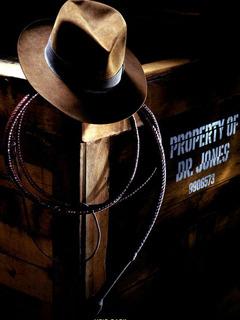 Indiana Jones Mobile Wallpaper
