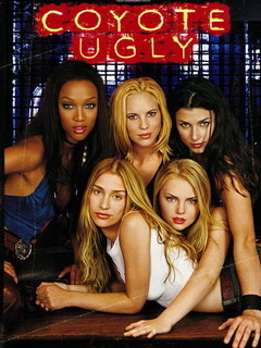 Coyote Ugly Mobile Wallpaper