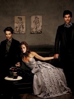 Bella And Edward Mobile Wallpaper