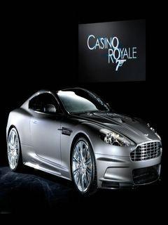 Casino Royal Mobile Wallpaper