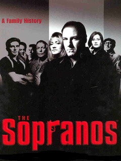 Sopranos Mobile Wallpaper