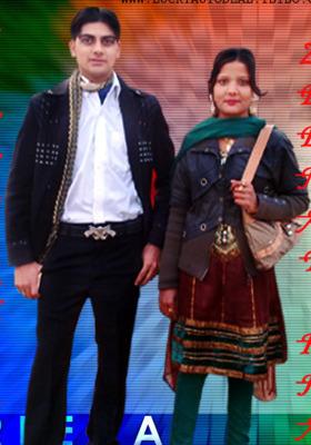 Haseeb Raza Khan Mobile Wallpaper