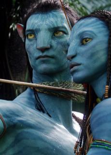 Avatar Mobile Wallpaper