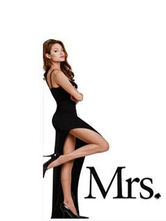 Mrs Smith Mobile Wallpaper