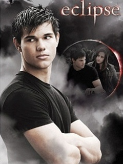 Jacob Black Mobile Wallpaper