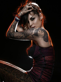 Katvond Mobile Wallpaper