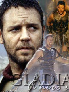 The Gladiat Mobile Wallpaper