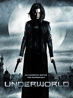 UnderWorld Mobile Wallpaper