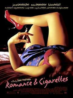 Romance And Cigarettes Mobile Wallpaper