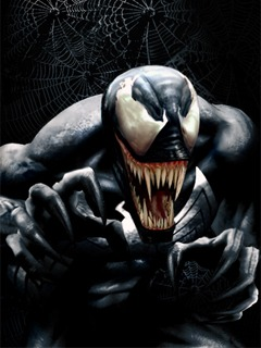 Download Venom Mobile Wallpaper Mobile Toones
