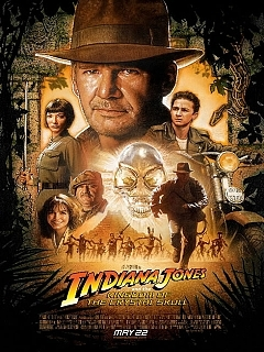 Indiana Jones Mobile Wallpaper