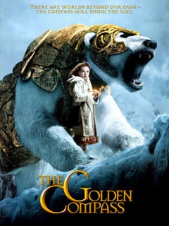The Golden Compass Mobile Wallpaper