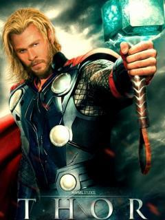 Thor Mobile Wallpaper