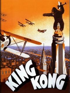 King Kong Mobile Wallpaper