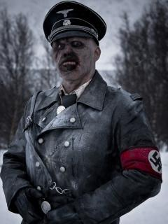 Dead Snow Mobile Wallpaper