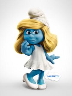 Smurfs Smu Mobile Wallpaper