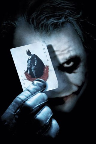Batman Joker Wallpaper HD For IPhone Mobile Wallpaper