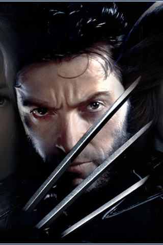 Wolverine IPhone Wallpaper HD Mobile Wallpaper