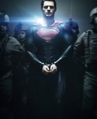 Man Of Steel IPhone Wallpaper HD Mobile Wallpaper