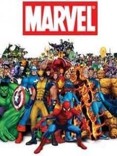 Marvel Mobile Wallpaper