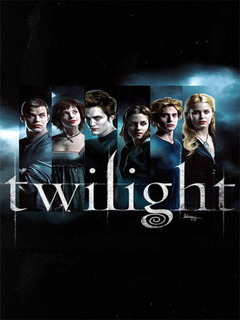 Twilight Cool Together Mobile Wallpaper