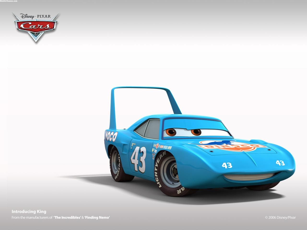 Disney Cars Wallpapers Free Download: Download Cars The Movie Mobile Wallpaper