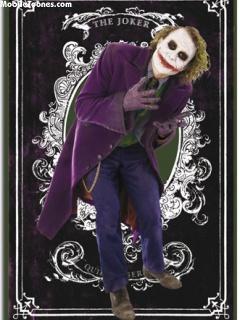 Joker Mobile Wallpaper