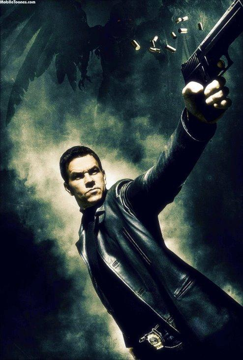 Max Payne Mobile Wallpaper