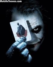 The-Dark-Knight Mobile Wallpaper
